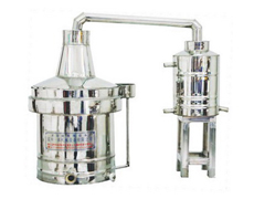 多功能创业型酿酒设备